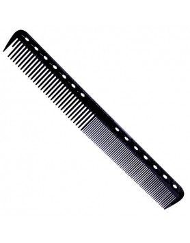 YS Park 339 Fine Cutting Comb - Carbon