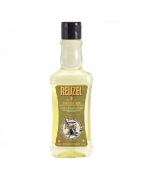 Reuzel 3-in-1 Tea Tree Shampoo